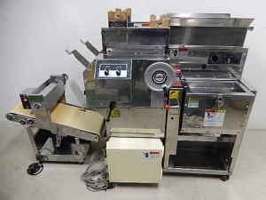 製麺機 リッチメン
