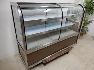 大穂 冷蔵ショーケース OHGU-T-1500