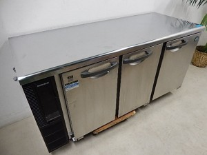 台下冷蔵庫 RT-150PNE1-TH